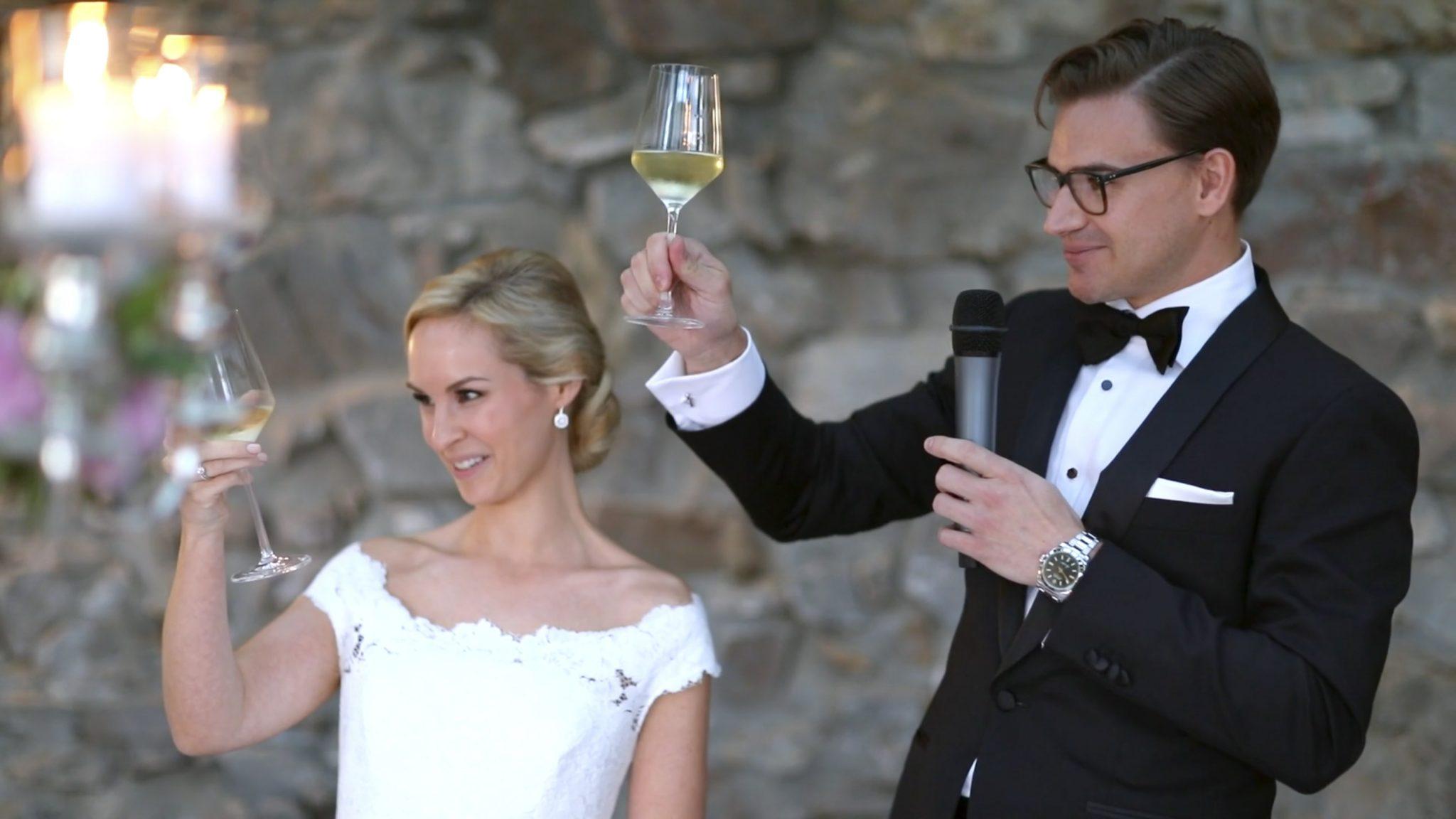Hochzeit Burg Schwarzenstein