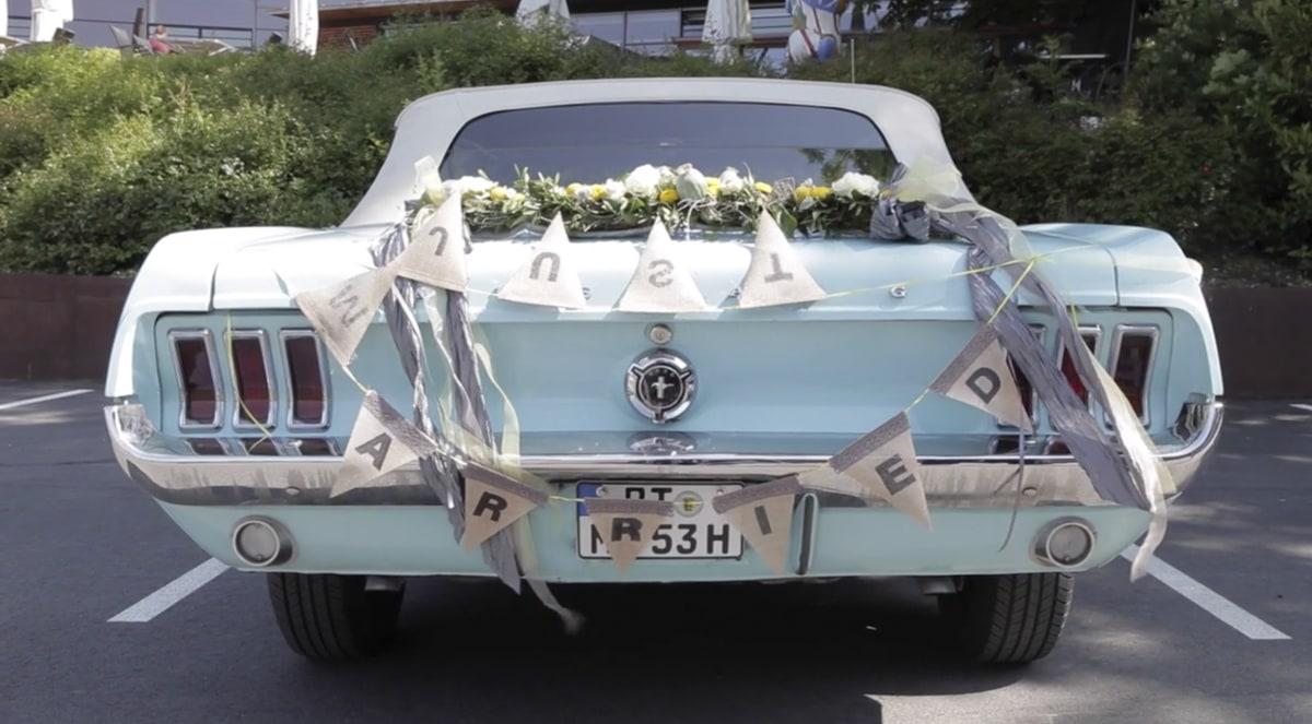 Hochzeit Esslingen
